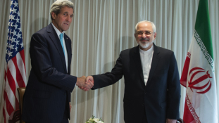 Új szankciók Irán ellen Washingtontól