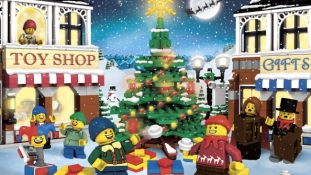 Ön is segíthet egy maréknyi LEGO kockával