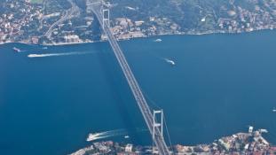Lezárhatják a Boszporuszt a törökök?