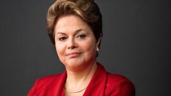 A brazil elnöknő válasza a LATIMO-nak