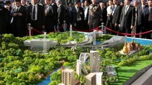 Hamarosan épül a Szingapúr – Peking szuperexpressz
