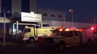 Szupernő: hét kisbabát mentett ki a tűzből