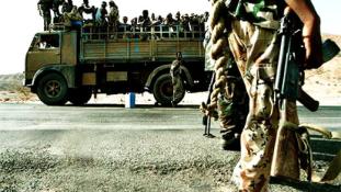 AI: Be kell fogadni az eritreai menekülteket!