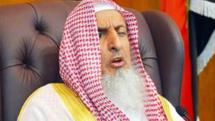 Az ISIS izraeli katonákból áll – a szaúdi főmufti szerint