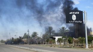 Még mindig 80 millió dollárt szed be havonta – de már küzd a túlélésért az ISIS