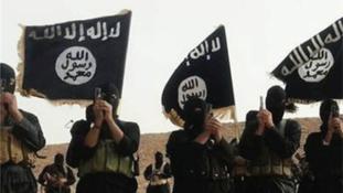 Mandarin dallal toboroz az ISIS Kínában