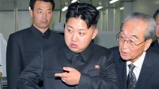 Itt az ideje komolyan félni Kim Dzsonguntól