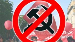 Betiltották Ukrajnában a Kommunista Pártot