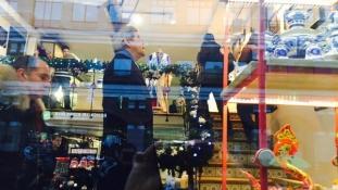 Több mint százezret hagyott egy moszkvai boltban John Kerry