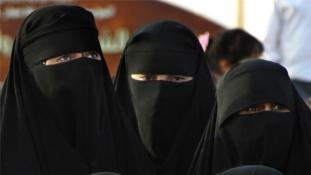 Egy nőnek sikerült Szaúd-Arábiában