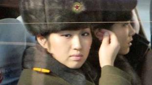 Ilyen egy popsztár Észak-Koreából