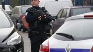 Újabb támadás Párizsban