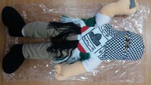Kődobáló babát a gyereknek?