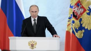Putyin: Allah ítél a török kormány fölött