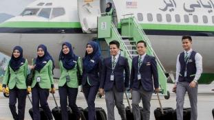 Megalakult a világ első saría-kompatibilis légitársasága