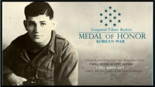 Meghalt az amerikai Becsületéremmel kitüntetett magyar férfi