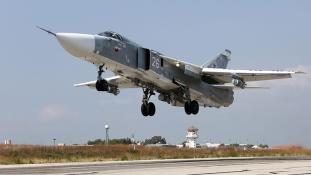 Újabb ISIS-vezéreket öltek meg – most az oroszok