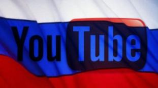 2015 legnépszerűbb orosz klipjei