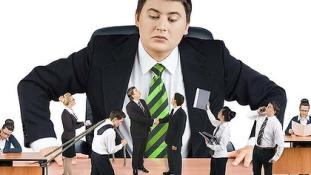 A legrosszabb főnök: bónusz helyett büntetést kaptak az alkalmazottak