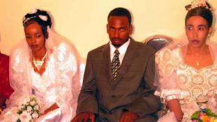 HOAX volt az eritreai sztori, nem jár börtön az egynejűségért