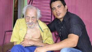 Több mint 130 éves emberre bukkantak Braziliában