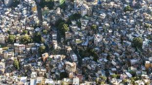 Harmincöt gyilkossággal indult 2016 Salvadorban