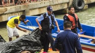Tizenhárman meghaltak a nicaraguai vizeken