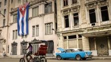 2016 első napján a LATIMO Kubát köszöntötte az ország nemzeti ünnepén