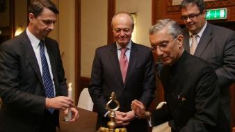 Az Indiai Köztársaság napja Budapesten