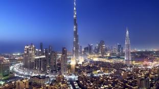 Dubaj, az álomváros