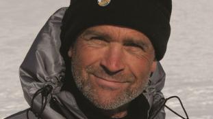 Halállal végződött a rekordkísérlet az Antarktiszon