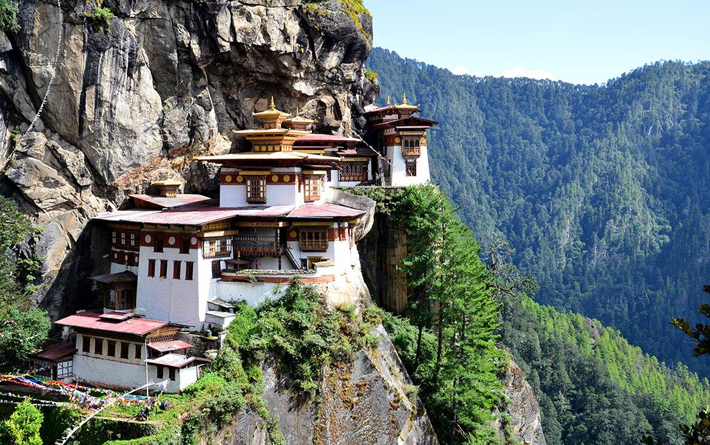 Taktsang-Tigers-Nest-Monastery