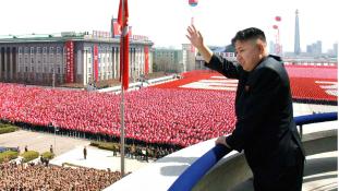Lenyűgöző tények Észak-Koreáról