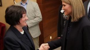 Virágzóak az amerikai-magyar gazdasági kapcsolatok