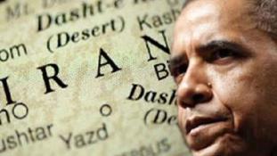 Össztűz Obamára Irán miatt