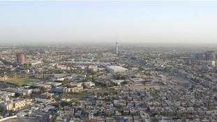 Amerikaiakat raboltak el Bagdadban?