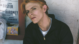 Megint elment egy legenda – meghalt David Bowie