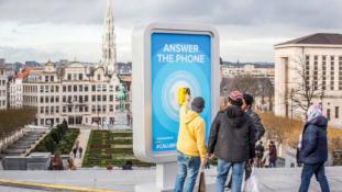 Csillagos ötös ötlet: random járókelőktől tudhatod meg telefonon, biztonságos-e a város