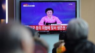 Van miért aggódni, hidrogénbombát tesztelt Észak-Korea