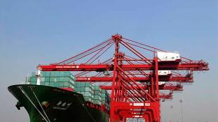 Lassabban nő a kínai gazdaság