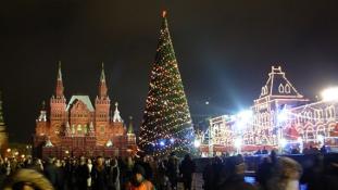 16 órán át segítség nélkül a fagyban – így kezdte az évet Oroszország