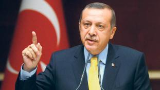 Erdogan olyant szeretne, amilyen Hitlernek volt
