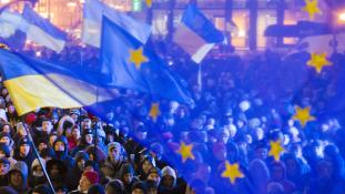 A hollandok miatt bukja el Ukrajna az uniós csatlakozást? – interjú