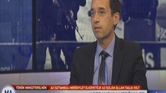 Isztambuli merénylet: lehetetlen mindenkit ellenőrizni