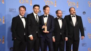 Magyarország első Golden Globe-ja: Saul fia
