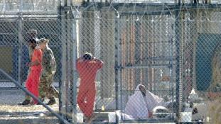 Lakat kerül Guantanamóra, még Obama elnöksége alatt