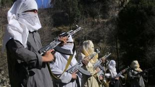Afganisztánban is üldözi a Pentagon az ISIS-t