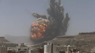 Délutántól már nincs tűzszünet Jemenben