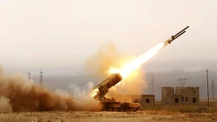 Több mint 200 szudáni katonát ölt meg Jemenben a húszik rakétatámadása