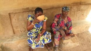Motorozás Beninben – képes útikaland